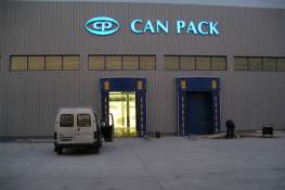 CAN - PACK