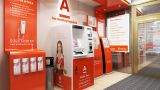 Віталій Опанасюк розповів журналістам про взаємодію з Альфа Банк