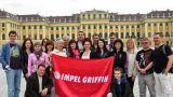 Европейские каникулы Импел Гриффин