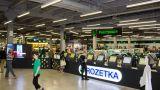 Импел Гриффин обеспечит чистоту и комфорт покупателям сети магазинов