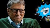 Билл Гейтс презентовал туалет будущего, который работает без канализации и воды