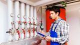 Особливості обслуговування газових котлів