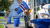 Переробка відходів в Україні. Інфографіка