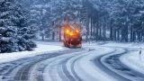 А как у них? Чистка дорог от снега в разных странах